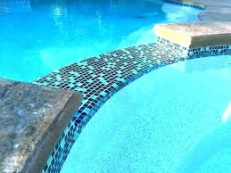 fujiwa porcelain swimming pool waterline tile best 6 in x gloss images on for w swimming pool waterline tiles