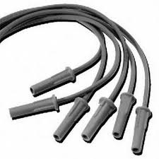Standard motor products 6902 ignition wire set shop your way