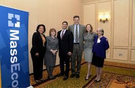 Us Cabinet Secretaries Massachusetts Cabinet Secretaries Discuss Economic Development At