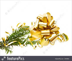 Pine Branches For Decoration Christmas Pine Tree Branch And Decorations Image