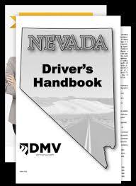california dmv cheat sheet nevada dmv drivers handbook dmvnv handbook by improv