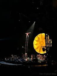 Cirque Du Soleil Luzia Review The Typical Mom