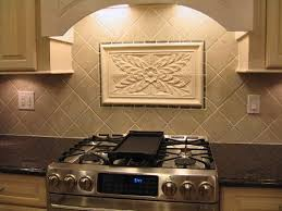 Decorative Tile Inserts Kitchen Backsplash Live Laugh Decorate Decorative Tile Backsplash For Your Kitchen 45