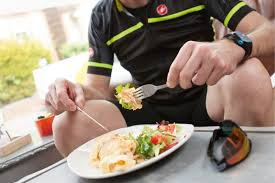 nutrition for cycling what you need