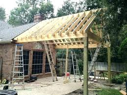 Hip roof patio cover plans Shed Roof Patio Cover Framing Patio Roof Framing Patio Patio Roof Framing Plans Hip Roof Patio Cover Framing Youtube Patio Cover Framing Patio Covers Porch Roof Framing Details Hwy