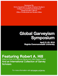 symposium to explore impact and legacy of garveyism a pivotal share