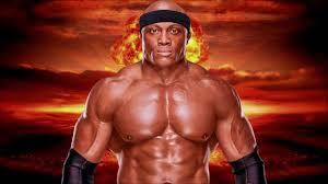 Bobby Lashley New WWE Theme Song 2018 ...