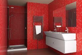 Dark Red Bathroom Bathroom Design Ideas Inspiring Mirror Bathroom Portable Glass