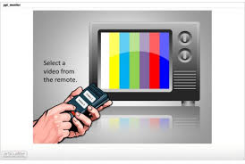 tv powerpoint templates tv template for powerpoint heres how to get past a screen full of