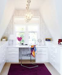 feng shui home office attic. Image Credit: Http://www.homedit.com/30-cozy-attic-home-office-design-ideas/ Attic-home-office-design-small-design/ Feng Shui Home Office Attic A