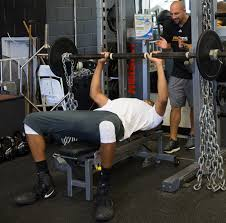 12 Ways To Make Push Ups Harder  Red Delta ProjectChains Bench Press