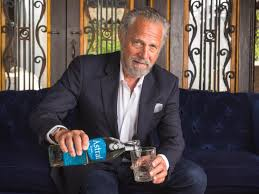 Most Interesting Man In The World' Ditches Beer For Tequila Custom Most Interesting Man In The World Quotes