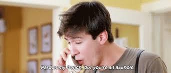 Ferris Bueller Quotes Cool Ferris Bueller's Day Off Quotes Tumblr