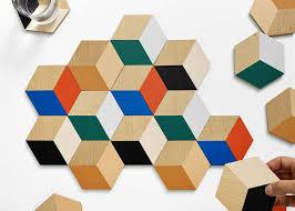 ... Table Tiles ...