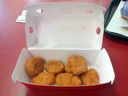 jack box en nuggets