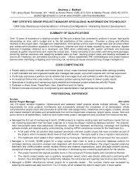 Andrew Battisti Senior Project Manager Resume May 40 Interesting Data Warehouse Resume