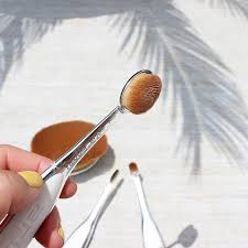 how to use artis makeup brushes