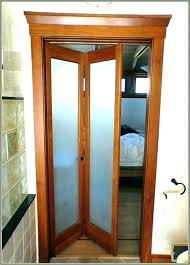 interior bifold doors frosted glass interior doors wooden door interior doors frosted glass creative interior doors