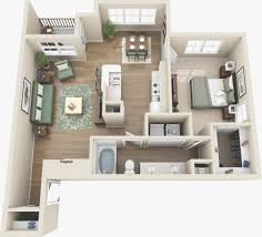 1 Of 10 Nice 3 Bedroom Apartments In Colorado Springs 1 Oasis Apartments  Colorado Springs