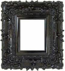 Image Artwork High Gloss Lacquer Ornate Photo Picture Frame Chic Shabby 12x16 Frame 1 Vintage Ornate Frames In Navy Blue Vector Art Gold Picture Frame