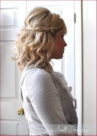 Wedding Hairstyles Medium Length Hair Half Up Latest Hairstyles