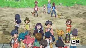PokemonSeries - Pokemon Season 19 The XYZ Series Episode 12 English Dubbed
