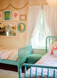 Little Girl Bedroom Curtains ...