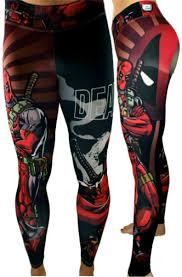 s2 activewear uni deadpool leggings roni taylor fit 1