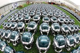Projecting The Philadelphia Eagles 2017 Depth Chart Fly