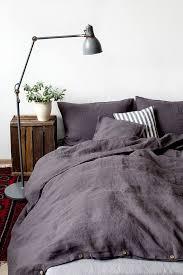 ikea linen duvet cover sweetgalas regarding elegant residence linen duvet cover queen designs rinceweb com