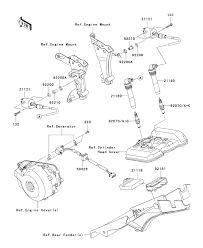 2012 kawasaki ninja 250r ex250jcf ignition system parts best oem ignition system parts diagram for 2012 ninja 250r ex250jcf motorcycles