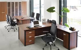 sophisticated design with smart feeling mentor is smart office furniture emphasized sophisticated dignity elegant brown black color creates dignified