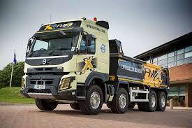 volvo truck 2015. volvo fmx offroad truck 2015 a