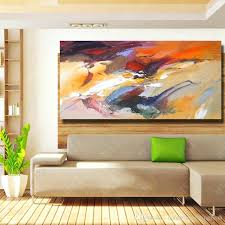 large canvas painting large canvas paintings pictures for living room bedroom wall decor hand painted modern on extra large wall art canada with large canvas painting large canvas paintings pictures for living