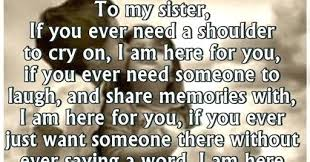 Prayer For My Sister Quotes Mesmerizing Inspirational Quotes About Sisters Love Dreaded A Prayer You Can Say