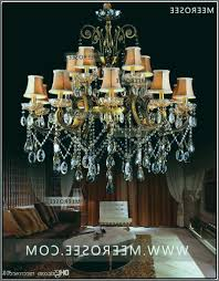 Wohnzimmer Lampe Kristall Modern Heiss Große Kristall