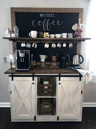 Coffee Stations For Office Kitchen Cabinet Coffee Station Ideas Bar For Office Statio