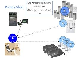 tripp lite power alert vs apc power monitoring powerchute shutdown agents 31