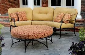 heritage agio replacement cushions