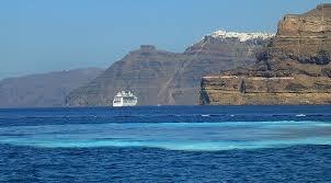 from crete to santorini best ferries