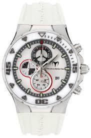 best mens sport watches cool watches for men be sportier technomarine men s jubilee chronograph white rubber jpg