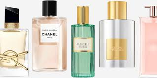 Best Designer Perfumes For Women 10 Best New Fall 2019 Scents Fall 2019 Perfumes And