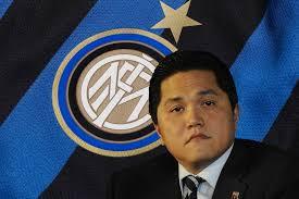Liga Italia  - Dihujat, Erick Thohir Menjawab Diplomatis