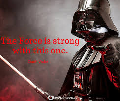 Darth Vader Quotes Unique 48 Memorable And Famous Star Wars Quotes SayingImages