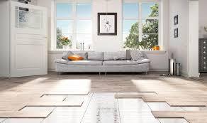 electric floor heating viessmann