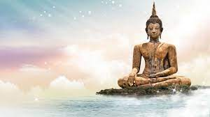 50+] Buddha Wallpaper 1920x1080 on ...