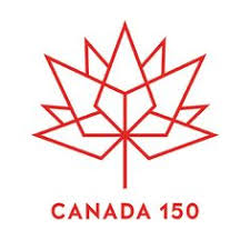 Image result for CANADA DAY 150 LOGOS
