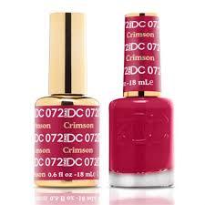 Dnd Dc 072 Crimson