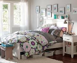 Teenage Girls Bedroom Decorating Ideas Interesting Teenage Girl Bedroom  Ideas Pictures