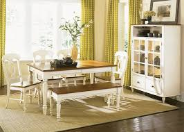 Cottage Style Kitchen Furniture How To Make A Country Style Kitchen Table Supple Country Style